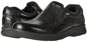 Nunn Bush Cam Moc Toe Slip-On Men's Slip-on Dress Shoes