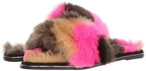 Yosi Samra Rose Women's Shoes