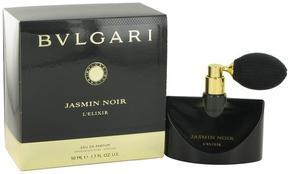Bvlgari Jasmin Noir L'elixir Eau De Parfum Spray for Women (1.7 oz/50 ml)
