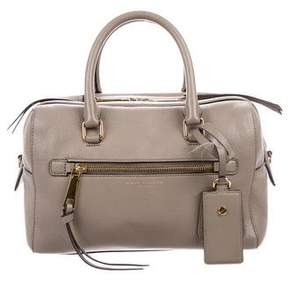 Marc Jacobs Recruit Bauletto Satchel