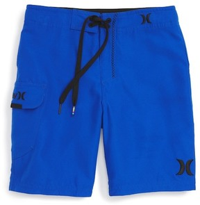 Hurley One & Only Boardshort (Toddler & Little Boys)