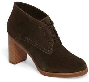 Johnston & Murphy Alayna Lace-Up Bootie