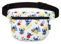 Disney Stitch and Scrump Hip Pack by Loungefly