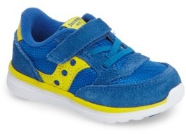 Saucony Toddler Jazz Lite Sneaker