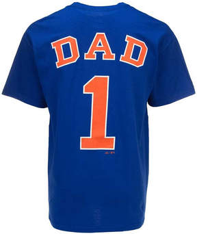 Majestic Men's New York Mets Team Dad T-Shirt