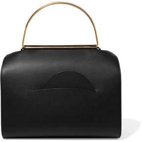 Roksanda - Bag No.1 Textured-leather Tote - Black