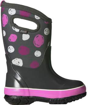 Bogs Classic Sketched Dots Boot