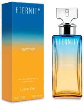 Calvin Klein Eternity Women Eau De Perfume