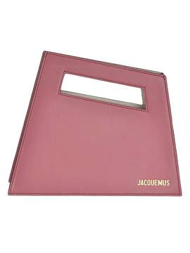Jacquemus Logo Tote