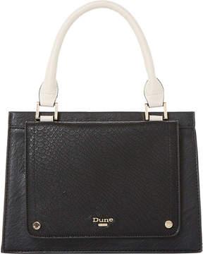 Dune Dinidophie top handle handbag