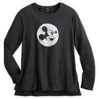 Disney Mickey Mouse Sweatshirt for Women by David Lerner