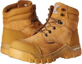 Carhartt 6 Rugged Flex Waterproof Work Boot Men's Work Boots