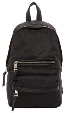 Madden Girl Tower Nylon Mid Backpack