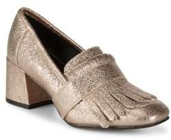 Kenneth Cole Mariel Leather Loafers
