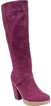 Muk Luks Nellie Knee High Boot (Women's)