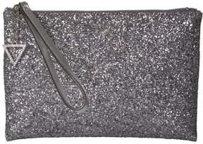 GUESS Ever After Crossbody Clutch Clutch Handbags