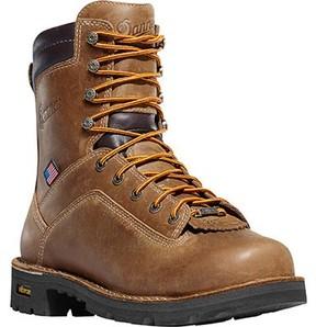 Danner Quarry USA 8 Alloy Toe (Men's)