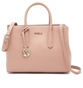 Furla Tessa Leather EW Tote