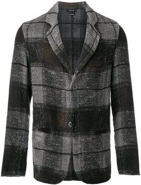 Avant Toi striped blazer