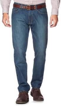 Chaps Men's Classic-Fit 5-Pocket Jeans
