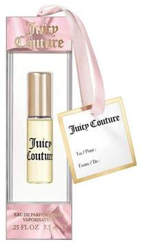 Juicy Couture by Eau de Parfum Women's Fragrance Stocking Stuffer - 0.25oz