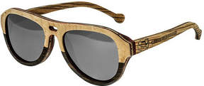 Earth Wood Clearwater Sunglasses