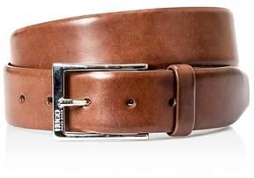 HUGO BOSS HUGO Gerron Leather Belt