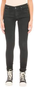 Drkshdw Detroit Cut Black Jeans