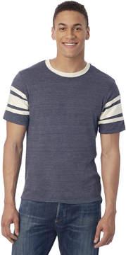 Alternative Apparel Touchdown Eco-Jersey T-Shirt