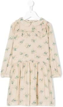 Caramel Ludlow dress