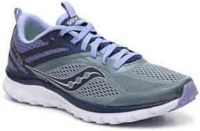 Saucony Women's Liteform Miles Lightweight Running Shoe - Women's's