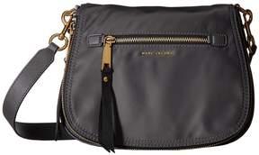 Marc Jacobs Trooper Nomad Handbags - MEDIUM GREY - STYLE