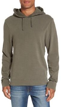 James Perse Men's Fit Pullover Hoodie