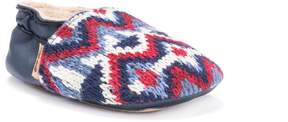 Muk Luks Tribal II Baby Shoes