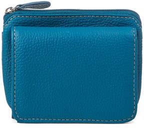 Mundi Mini Leather Wallet