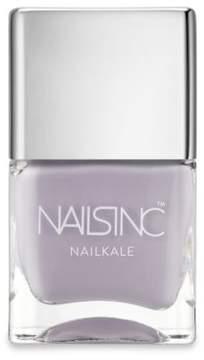 Nails Inc St. Duke Street Nailkale Nail Polish/0.47 oz.