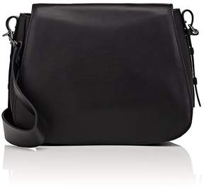 Halston WOMEN'S SADDLE BAG