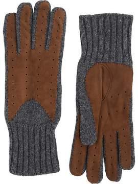 Barneys New York Women's Driving Gloves
