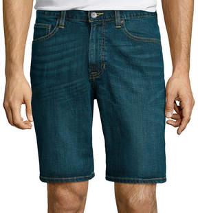 Arizona Flex Jean Shorts 10 Inseam