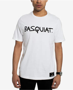 Sean John Men's Basquiat Logo T-Shirt, Created for Macy's