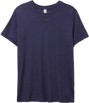 Alternative Apparel Vintage Jersey V-Neck T-Shirt