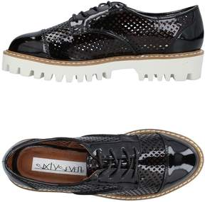 Sixty Seven 67 SIXTYSEVEN Lace-up shoes