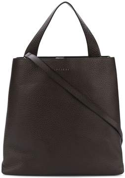 Orciani large soft tote