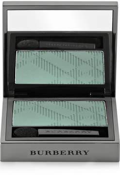 Burberry Beauty - Wet & Dry Silk Eye Shadow - Aqua Green No.309