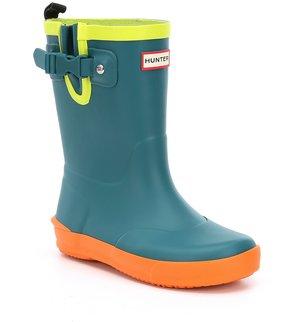 Hunter Girls Davidson Rainboots