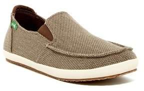 Sanuk Vagabonded Slip-On Shoe