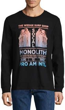 Arizona Long Sleeve Graphic T-Shirt