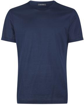 Pal Zileri Short Sleeve T-Shirt