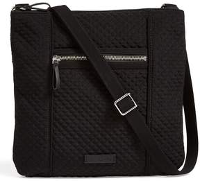 Vera Bradley Iconic Hipster Cross-Body Bag