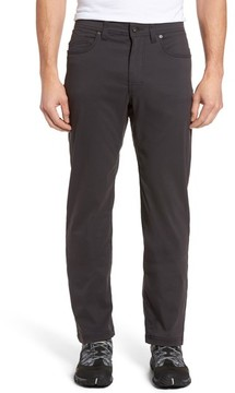 Prana Men's Brion Slim Fit Pants